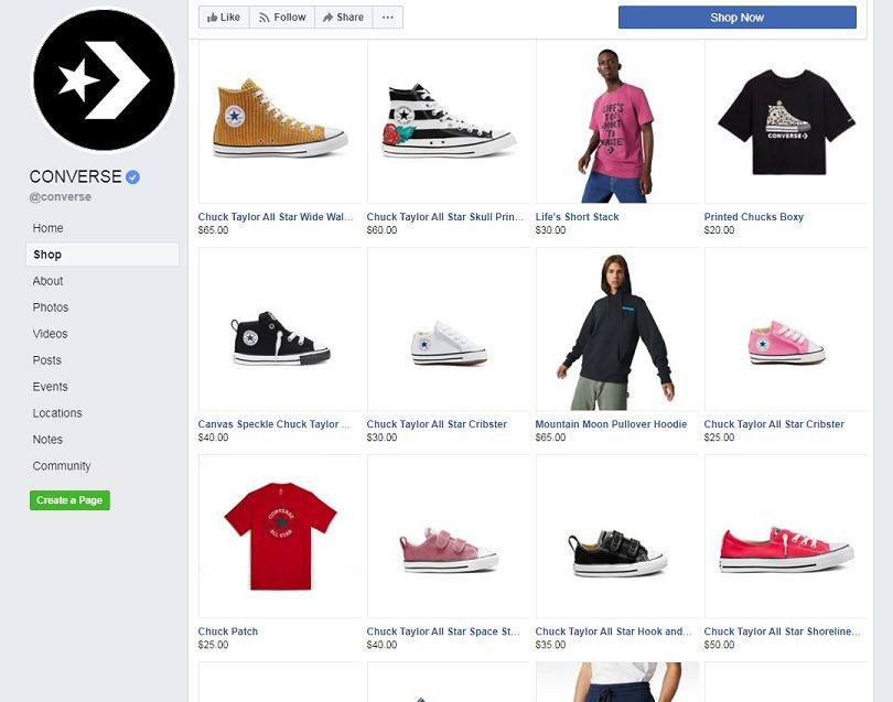 How to advertise on Facebook for free — Facebook Shop