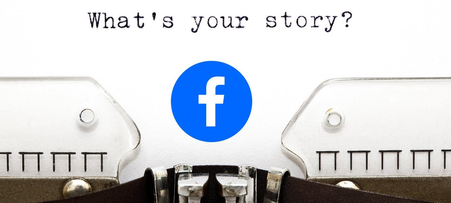 The Storyteller's Guide to Facebook Story Ads